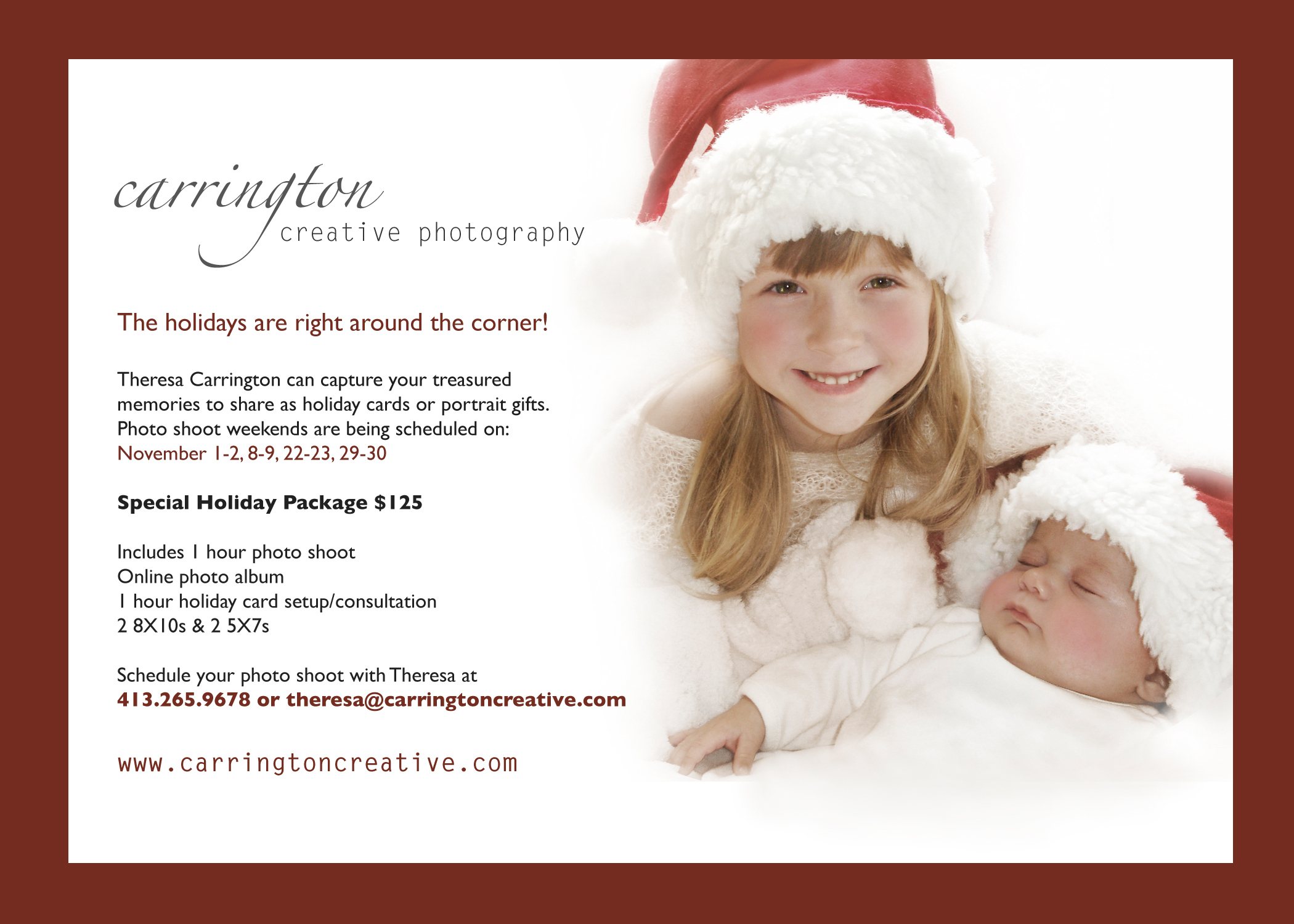 share this share on facebook opens in new window click to email this    Photography Gift Certificate Ideas