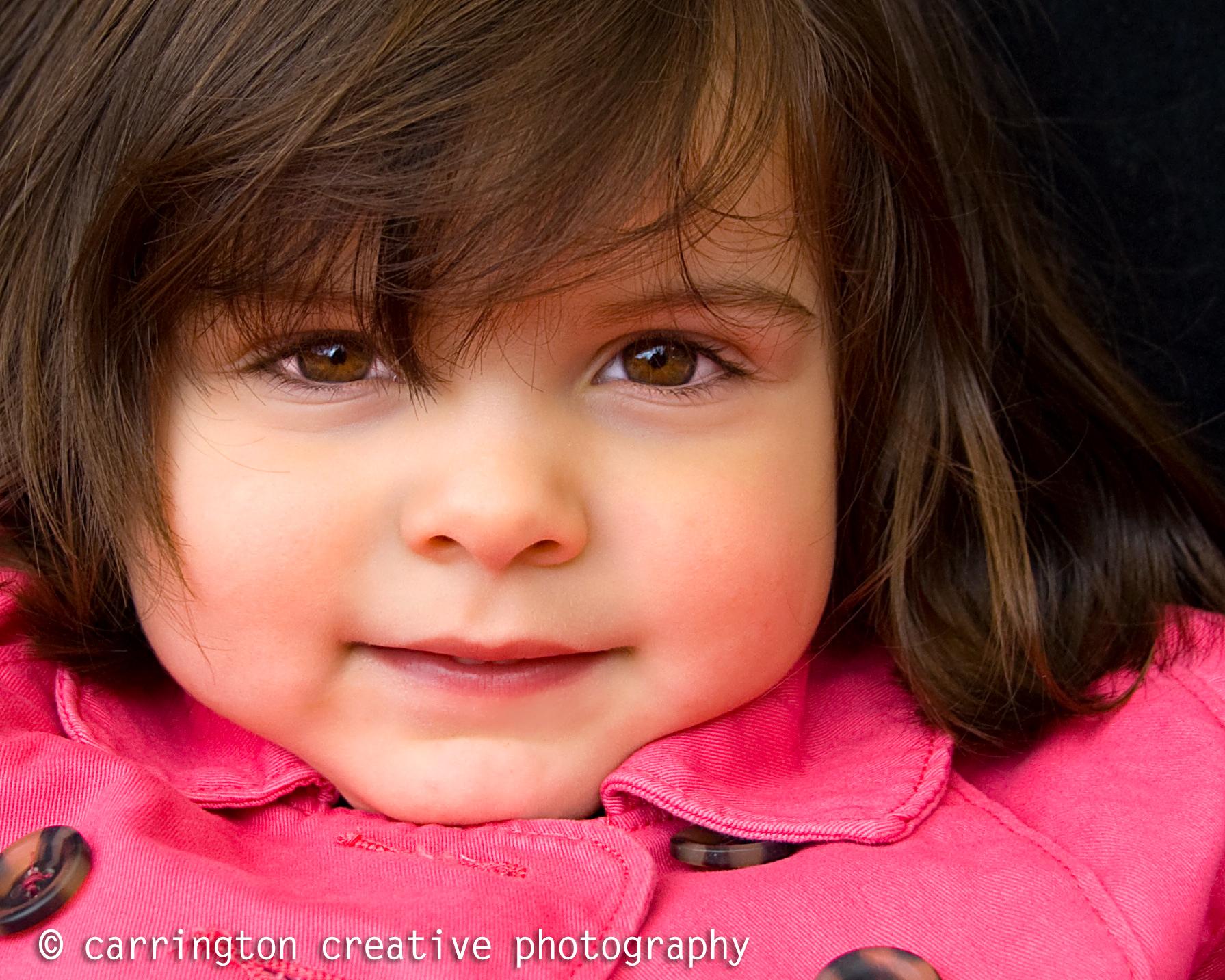 Portraiture Carrington Creative Photography Blog